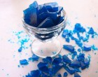 Quick 5 Minute Glass Candy
