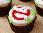 Whip Up A Batch of Ghostbuster Cupcake's!
