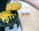 Save Time & Energy With 7 Waffle Iron Breakfast Hacks!