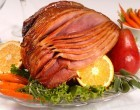 Make An Entire Honey Baked Ham With A Sweet Brown Sugar & Pineapple Glaze In A Crock Pot