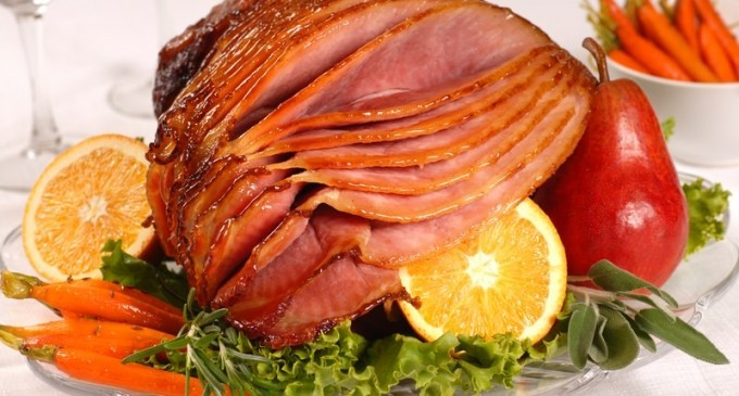 Nov 24, · I have put ham in a crock pot for years and used tin foil to wrap it in because I put mustard (cover it with mustard and then I put brown sugar on the mustard and ham and then put pineapple slices all over it).5/5(1).