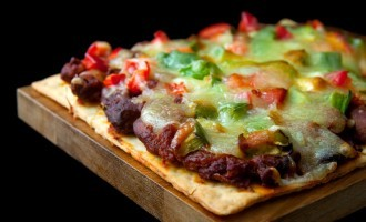 Taco Bell's Mexican Pizza Decoded