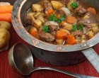 Hearty & Wholesome Irish Stew