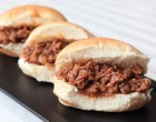 Five Takes On The Classic Sloppy Joe!