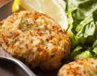 Taste of Maryland Classic Crab Cakes