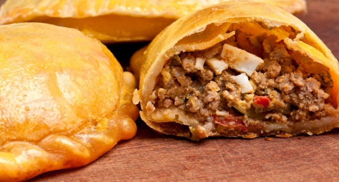 Authentic Beef Empanadas From Spain Recipe Station