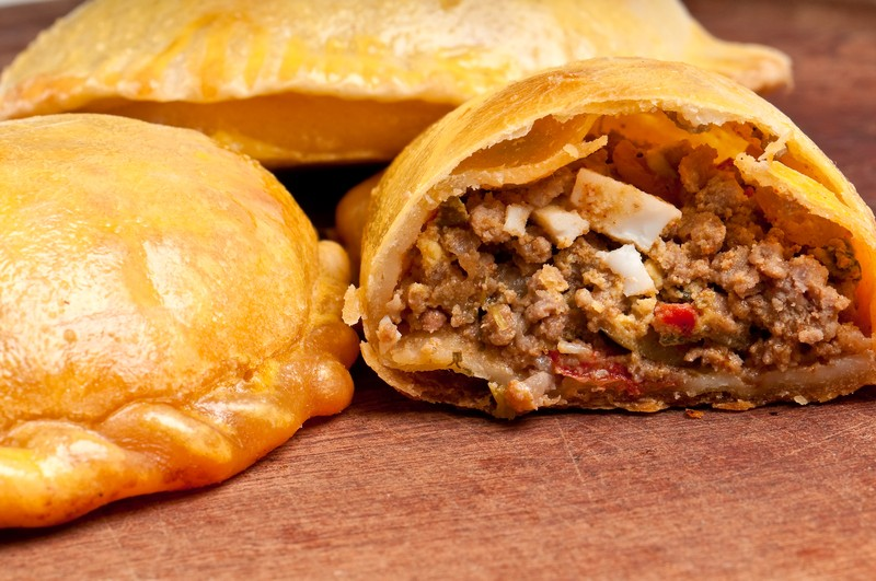 Authentic Beef Empanadas From Spain | Recipe Station