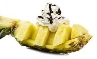 Delicious Desserts Featuring Pineapple