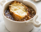 This Mouthwatering French Onion Soup Is To Die For