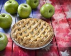 Show Your Pride On The Fourth Of July & Make An All-American Apple Pie