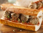 Make The Perfect Meatball Sandwich… This Recipe Never Lets Me Down!