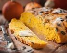 Dive Into The Fall Season With This Delicious Pumpkin Nut Bread Recipe!
