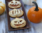 These Stuffed Brown Sugar & Pumpkin Pie Pop Tarts Are A Delicious Way To Kick-Off Halloween