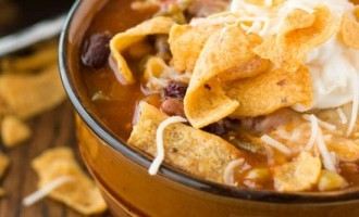 Tired Of Your Normal Stews? This Unbelievable Tasting Taco Stew Will Definitely Spice Things Up