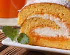 This Moist & Creamy Pumpkin Roll Will Get You Ready For The Holidays In No Time