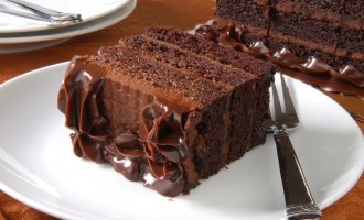 This Has To Be The Best Recipe For Chocolate Devils Food Cake We've Ever Seen