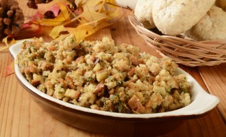 This Traditional Side Dish Is Really All You Need To Get Ready For The Holidays!