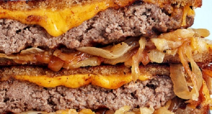 The Ultimate Patty Melt: Find Out How To Make The Best One Yet!