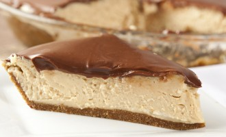 The Best Peanut Butter Pie Recipe Of All Time & You Probably Already Have The Ingredients!