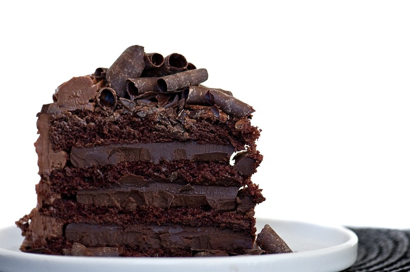 Best Ever Chocolate Devil S Food Cake