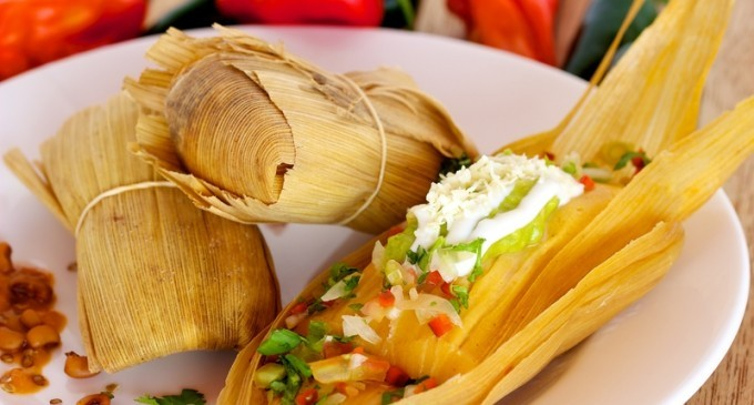 Nothing Beats Homemade Tamales Made From Scratch … Find ...
