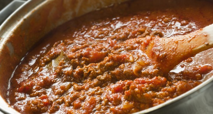 ... Bolognese Sauce Recipe We've Ever Came Across! | Recipe Station