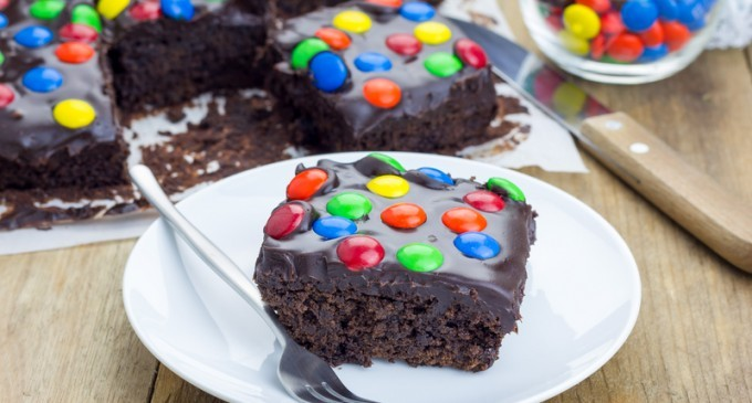 These Homemade Little Debbie Cosmic Brownies Will Give You Major Nostalgia