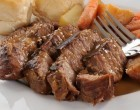 This Martha Stewart Pot Roast Brings Back Memories We Can't Believe How Good It Came Out!