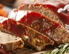 If You Like Meatloaf Then You Should Try This Spanish-Inspired Version; It Just Tastes Better!