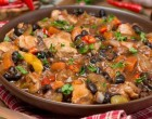 This Spicy-Chicken Chili Uses Some Unique Ingredients That Really Take It To A Whole New Level