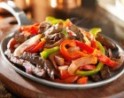 You May Of Had Steak Fajitas Once Or Twice In Your Life But You've Never Had Them Like This Before!
