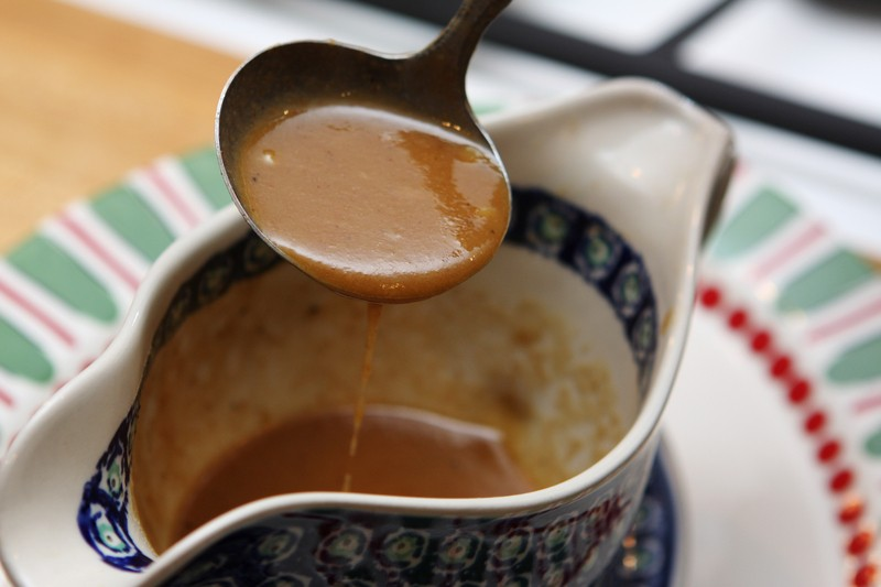 Brown Gravy Can Be One Of The Most Difficult Recipes To