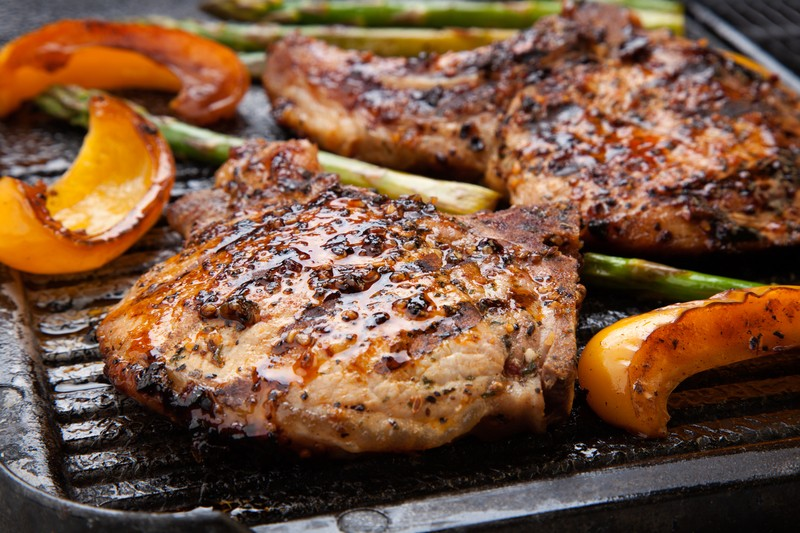 You've Got To Try These Pork Chops Tonight; We Used A Special ...
