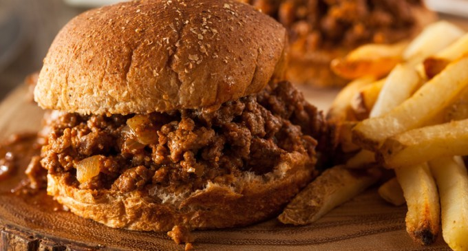 If You Want To Make A Good Sloppy Joe Sandwich Then You Better Be Adding This Main Ingredient!