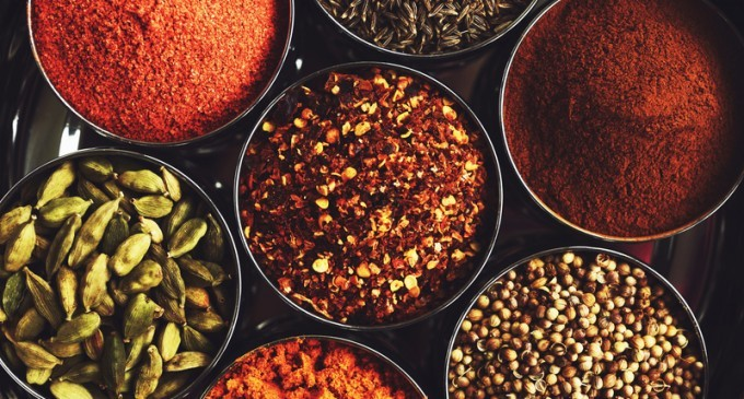 You Can't Call Yourself A Home Cook Unless You Have These Essential Spices In Your Kitchen!