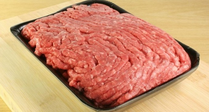 Why You Should Never, Never, Never Buy Pre-Packaged Ground Beef… You're Making A Big Mistake!