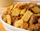 This Frito Casserole is a Classic Dish