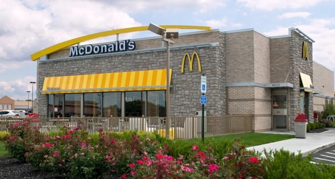 The New McDonald's In Phoenix Arizona Is Run Entirely By Robots