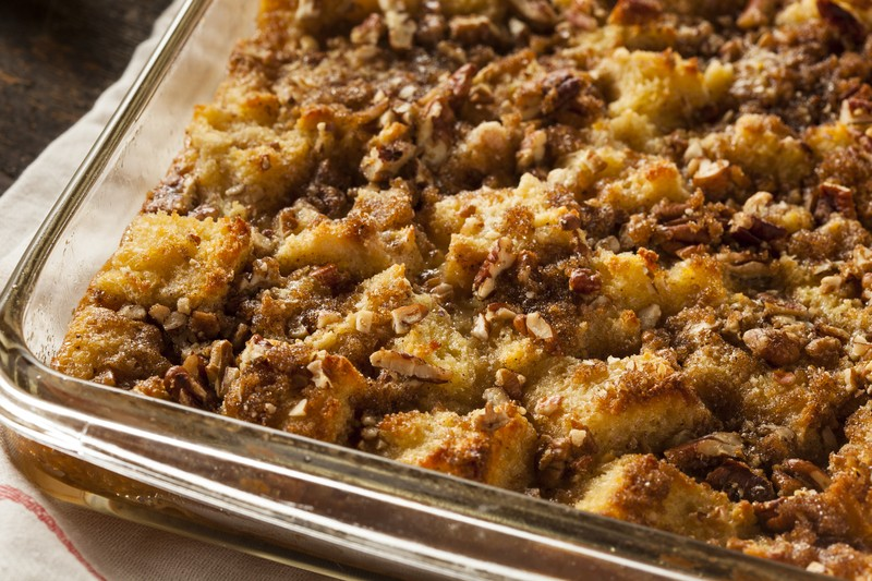 The Best Damn Bread Pudding Recipe In The World: Have You Have Made It ...