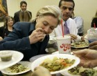 Other Than Hot Sauce Hillary Clinton Has Some Pretty Bizarre Food Preferences: You'll Never Guess What!
