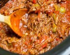 This Cuban Recipe For Slow Cooker Ropa Vieja May Be The Tastiest Thing We Ever Made In Our Crock Pot!