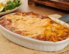 Meaty, Cheesy & Simple Enchilada Recipe