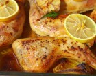 This Easy & Delicious Citrus Inspired Lemon Chicken Is Perfect Your Next Meal This Summer!