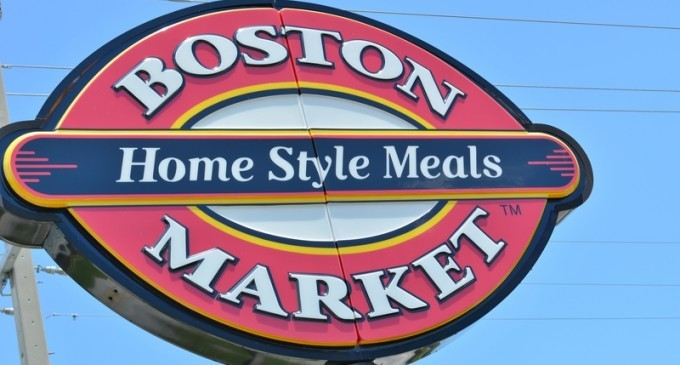 The Reason Why Boston Market, The Wildly Popular Chicken Restaurant, Refuses To Fry It's Chicken