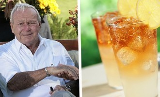 Ever Wonder How The Iconic Arnold Palmer Got It's Popular, Yet Unique Name? Well, There Is A Story Behind It….