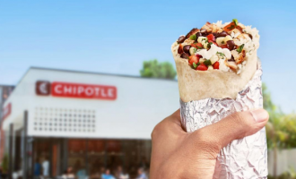 Chipotle Is Handing Out Super Cheap Burritos On Halloween – It's Hard To Believe They Are Going For This Much