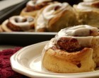 Everyone Is About To Flip Over The Cinnamon Rolls We Just Made, This Ingredient Makes All The Difference!
