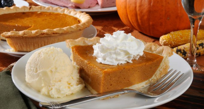 Thanksgiving Is Around The Corner, Which Means Pumpkin Pie Is On The Menu, Don't Screw It Up By Doing This!