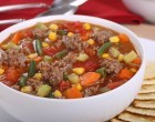 Craving A Hamburger But Hate The Empty Calories? Make This Savory, Hearty Soup Instead