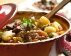 Looking For A Hearty Beef Stew That Only Takes An Hour To Make? Check Out This Simple Recipe